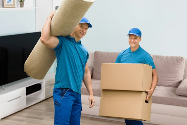 Packing Supplies and Services - Advance Relocation Experts